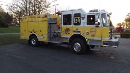 Rescue Engine 95