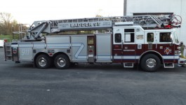 Ladder 95